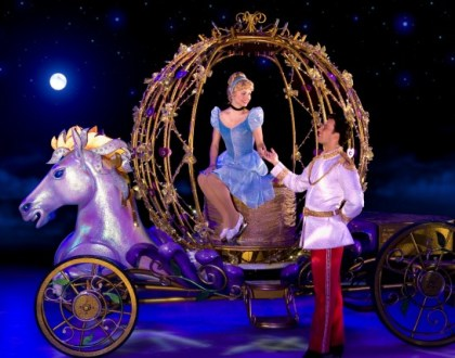 Disney On Ice presents Dream Big Trivia Questions