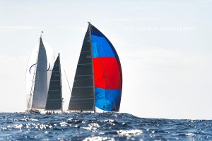 ST. BARTH'S BUCKET REGATTA – 2017 – OBR FOR METEOR