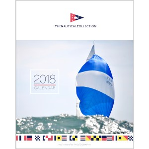The Nautical Collection Calendar