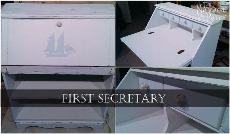 First Secretary - TheNavagePatch.com