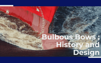 Bulbous Bows – History and Design