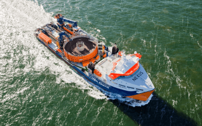 Mitigating risks during subsea cable installation