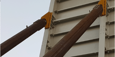 Pin connection design calculation asme offshore