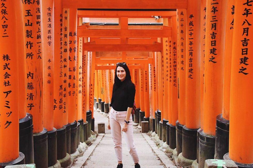 fushimi inari travel tips, what to do in kyoto