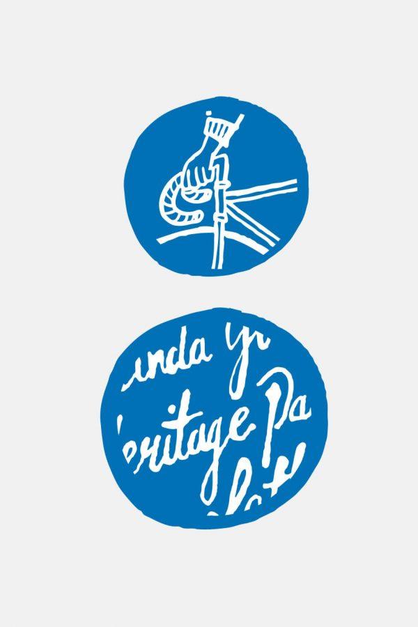 © colette logo by Melinda Gloss x colette x Heritage Paris, 2013. Images courtesy of colette.