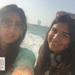 Law Work Placement with White and Case LLP in Abu Dhabi (2018)