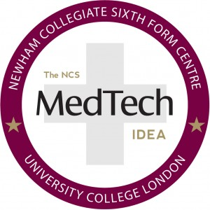 UCL and NCS MedTech Competition