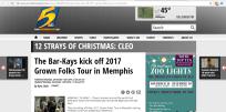 WMC Action News 5 (12/12/16)