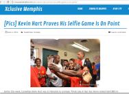 Xclusive Memphis (6/6/14)