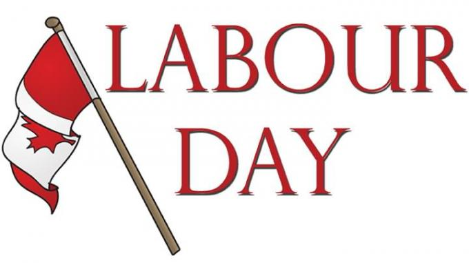 Image result for labour day canada
