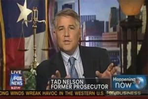 Attorney Tad Nelson on FOX