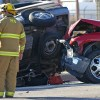 Car Accident - Houston DWI
