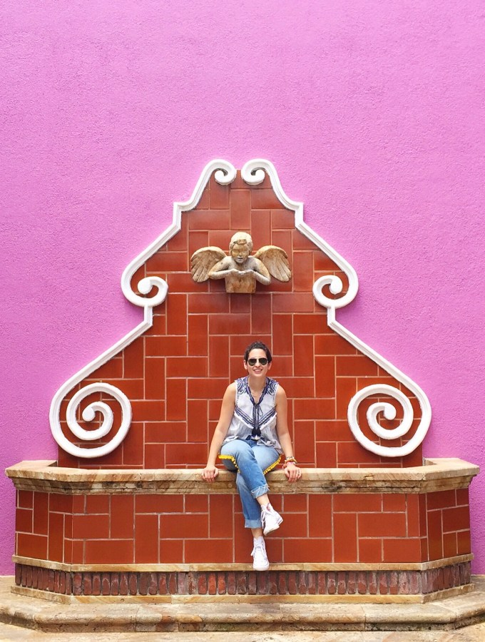 What I Wore Every Day in Mexico