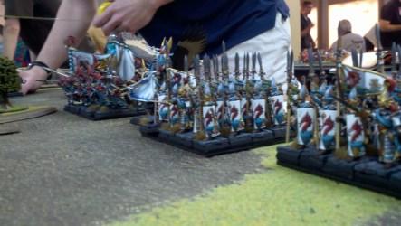 elves sea guard lothern rumble quake game