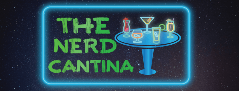 The Nerd Cantina Show- Episode 12- Cantina Conversations