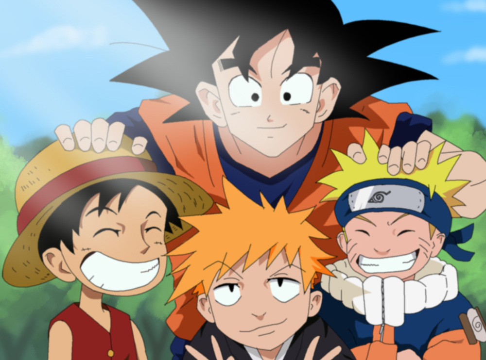 10 Reasons You Should Be Watching Anime If You Aren T Already The Nerd Daily