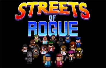 Streets of Rogue review