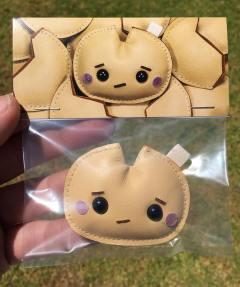 Plush Kookies