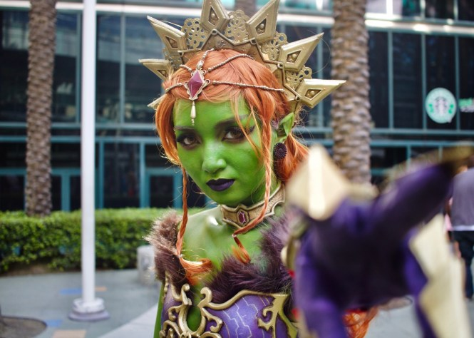 March-April 2017 Wondercon Cosplay photos - 1 of 126 (34)