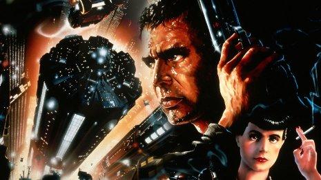 Blade Runner Robocop Coincidences