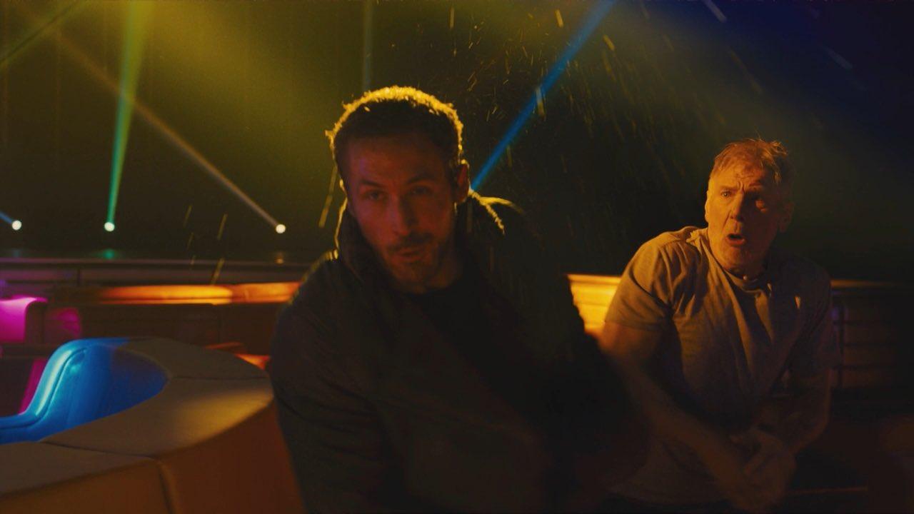 Gosling punch