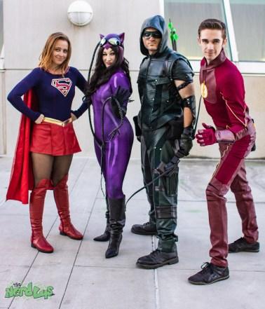DC Supers! @tidesiren @ladyraegun @ghawk50 @corlinp