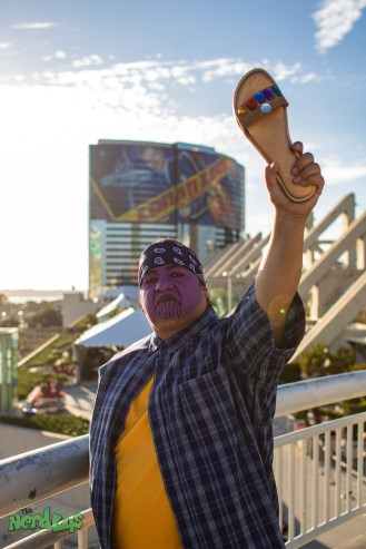 Cholo Thanos by @darknytestudios