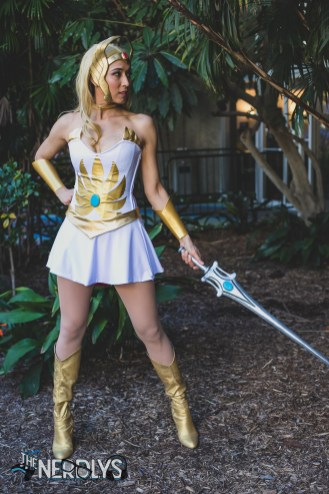 She-Ra by @missmelindajean