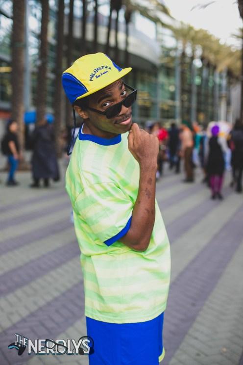 Fresh Prince by @kal_smith17