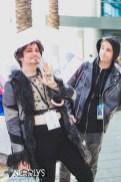 Klaus and Ben