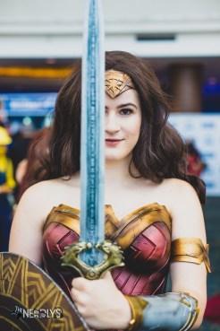 Wonder Woman @harleyquinnology
