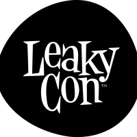 LeakyCon 2013 -- Portland And London