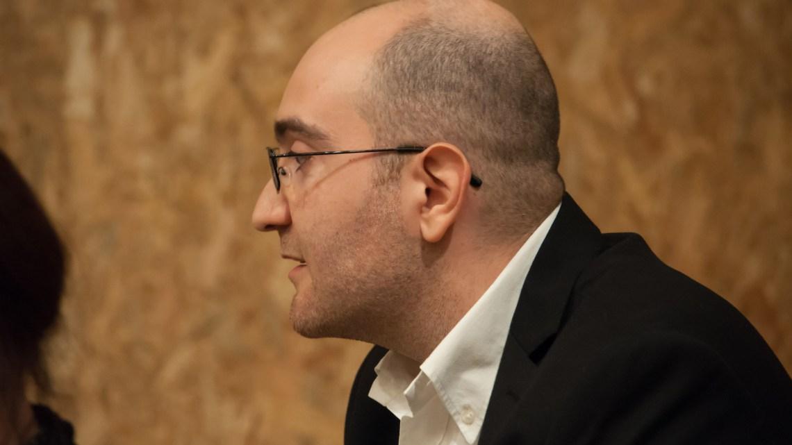 Due parole con Stefano Labbia