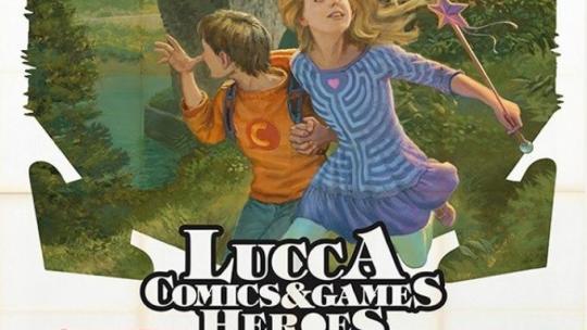 7 consigli per il Lucca Comics