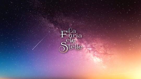 La furia e le stelle di Abel Montero
