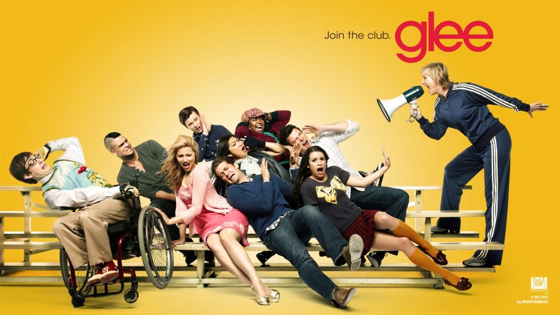 5 motivi per rewatchare Glee!