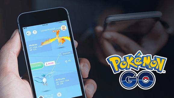 Gli scambi in Pokémon GO sono arrivati. Gotta Catch 'Em All!