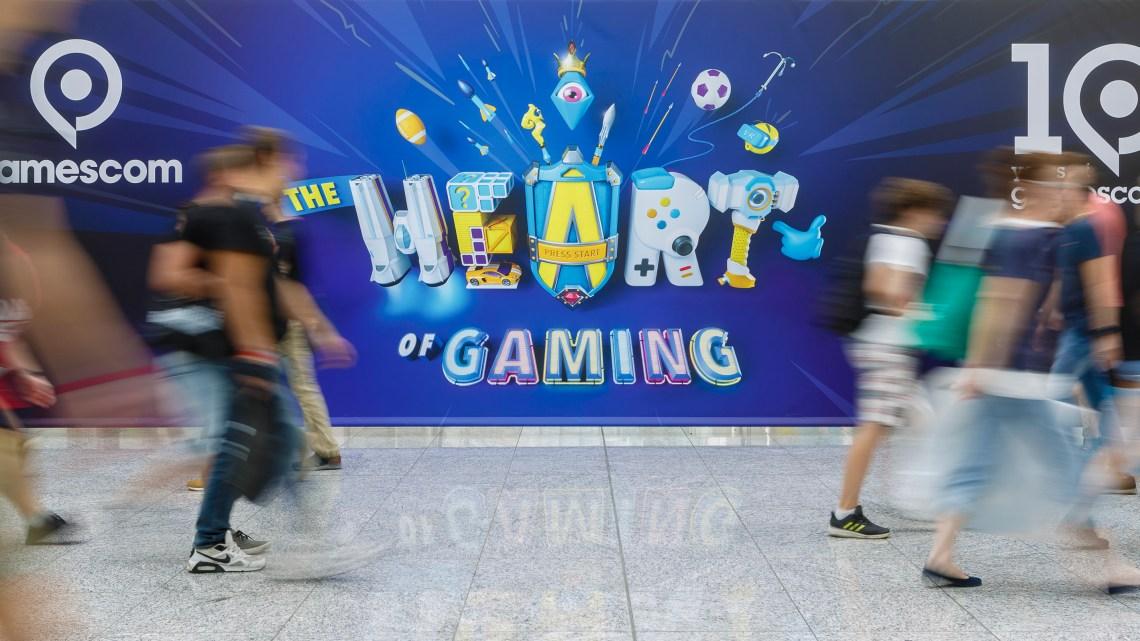 Ray Tracing, il grande protagonista del GamesCom 2018