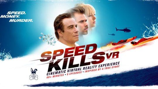 Speed Kills – velocità, soldi e omicidi