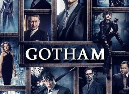 Gotham III: Quando La Città Impazzì