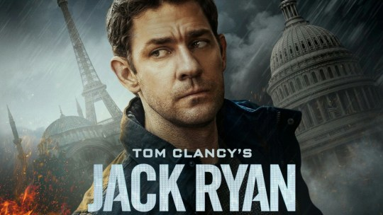 Jack Ryan: un analista sul campo di battaglia