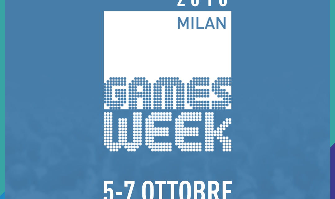 Milano Games Week 2018: LA fiera dei games