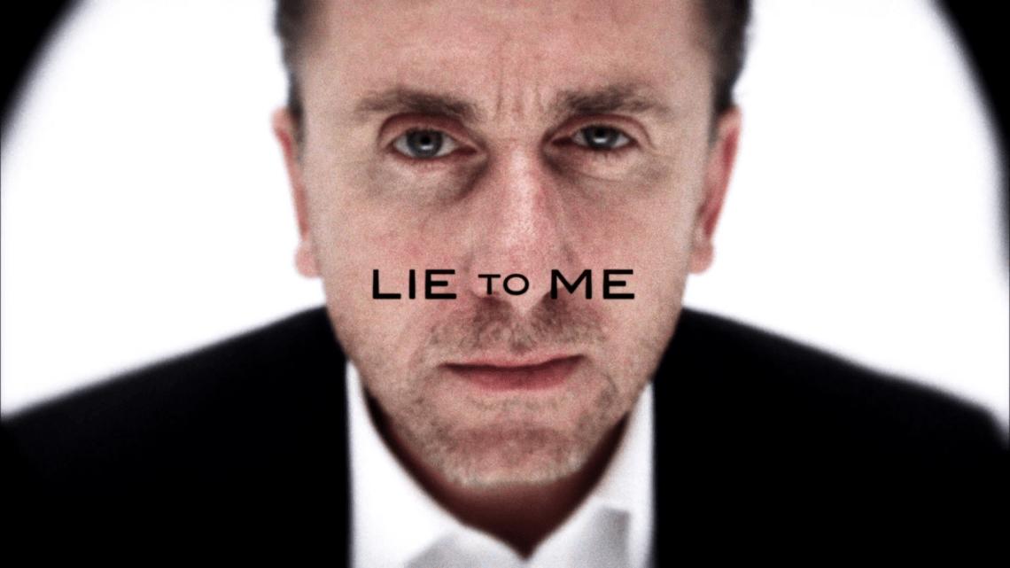 Lie to Me: un tuffo nell'analisi del linguaggio non verbale