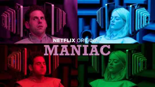Maniac: sensi di colpa irrisolti e ricordi dolorosi
