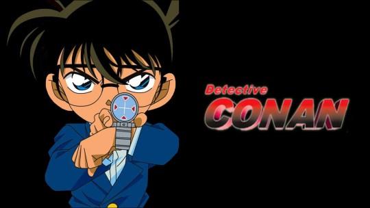 Detective Conan: Quando la Sfiga ti Perseguita!