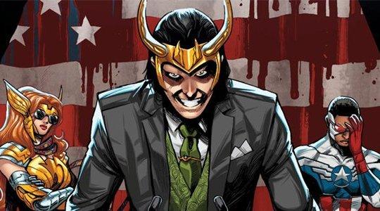 Vote for Loki!