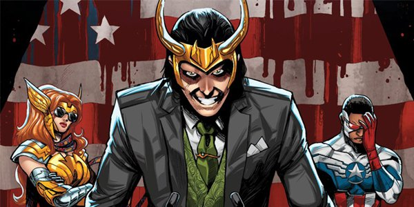 Vote for Loki!