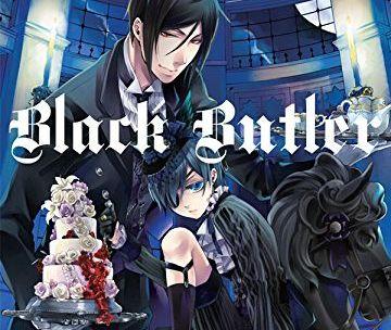 Black Butler – Un Maggiordomo Diabolico!