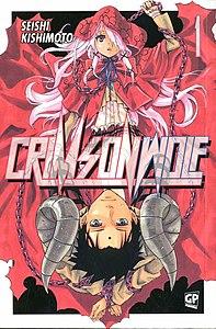 Crimson Wolf: una Storia di Lupi e Pecore