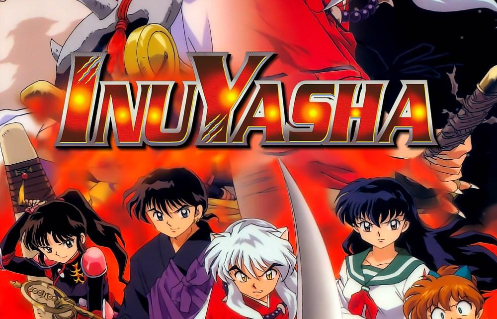 Inuyasha – Il Mezzodemone